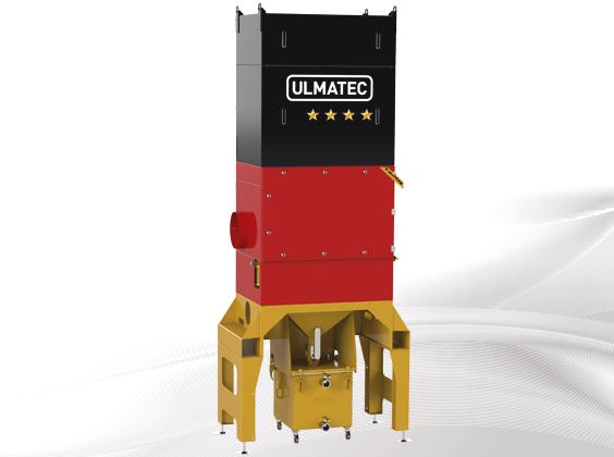 NAS Nassabscheider WM Edition | ULMATEC GmbH
