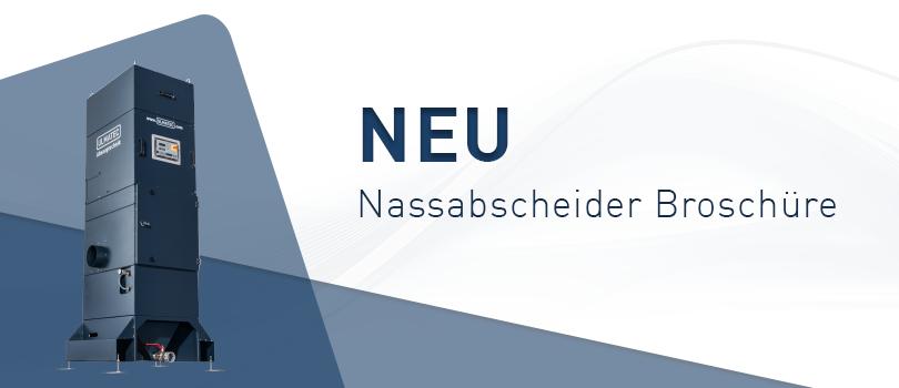 NEU Nassabscheider Broschüre   ULMATEC GmbH