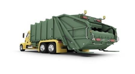 Branche - Umwelt + Recycling