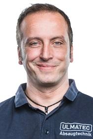 Karsten Steinbrück - Obermonteur