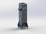 Industriesauger ISP 8-1-1 / 3,0 MD