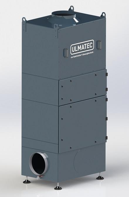 Ölnebelabscheider OES 7800-355-3 7,5 MD-S