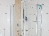 Duschbereiche erhalten sie bei uns in vielen verschiedenen Ausführungen und Größen