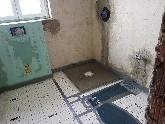 Badsanierung barrierefrei vorher