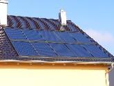 Solaranlage Innendach Großfläche: Bei dieser Bauart sparen Sie Dachziegel und sorgen für eine schöne Optik