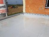 Flachdachabdichtung mit Dachbahn Evalon V